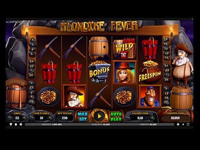 il gioco del mese di Big Casino