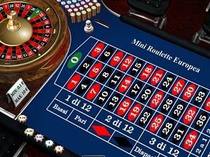 la roulette di NetBet