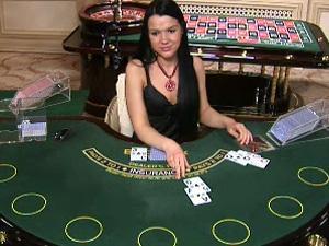 il blackjack di Sisal